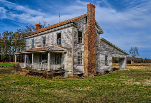 Farm house in north carolina by steven brooks buildings architecture decaying abandoned