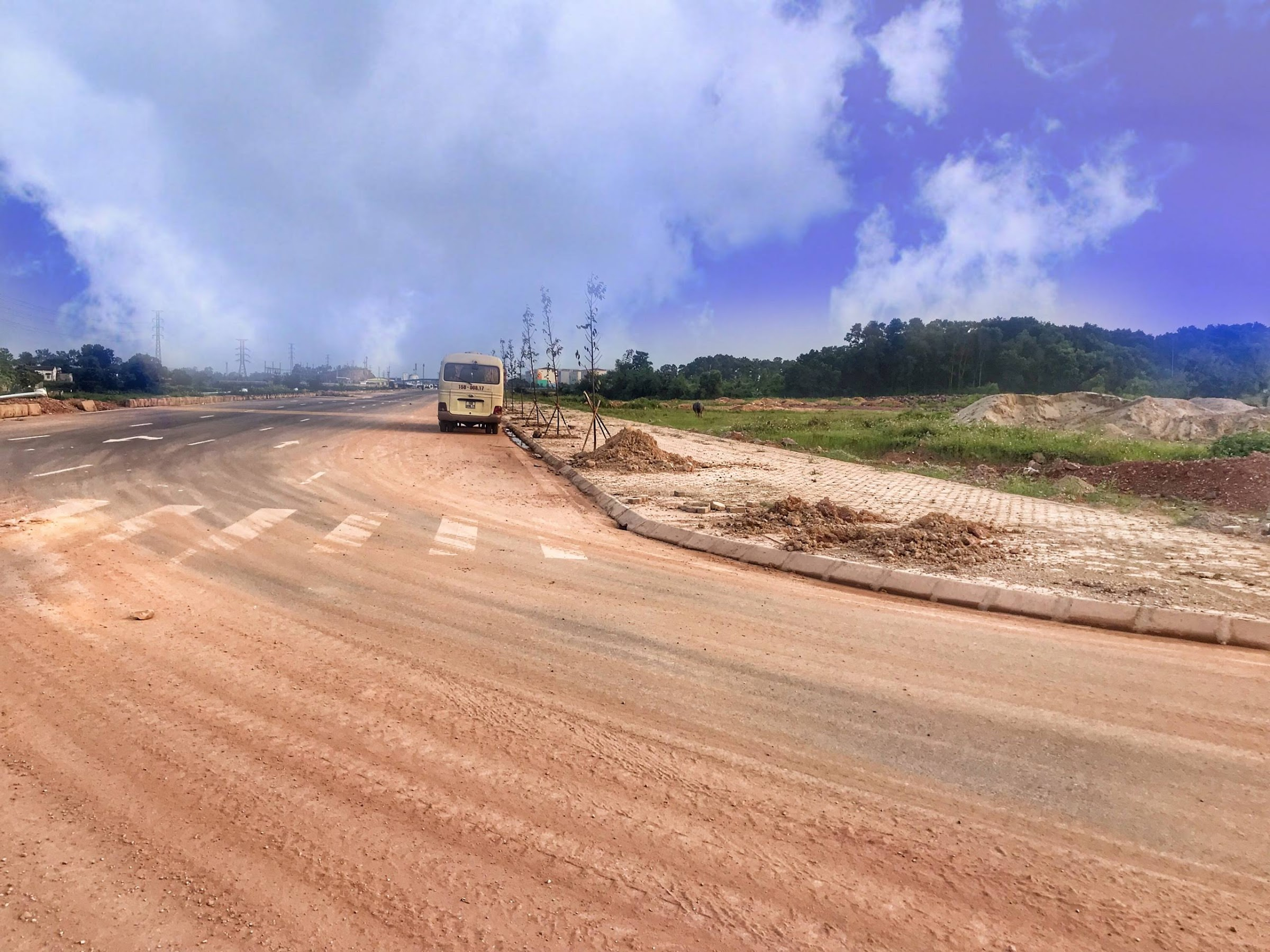 Đất công ty KCN, nhà xưởng, đất SXKD, đất TMDV 1ha, 2ha, 4ha. 15ha, 20ha