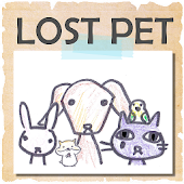 Missing Pet ~for lost cat..