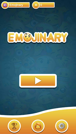 Emojinary screenshot 1