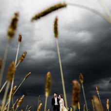 Wedding photographer Aleksey Laguto (Laguto). Photo of 22.10.2018