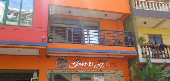 Garnet Hotel