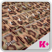 Keyboard Plus Cheetah HD