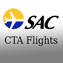 CTA Flights icon