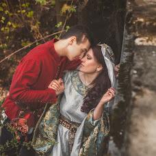 Wedding photographer Anastasiya Vorona (anastasyavorona). Photo of 11.07.2016