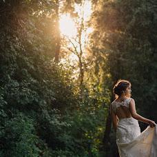 Wedding photographer Kata Sipos (sipos). Photo of 06.09.2016
