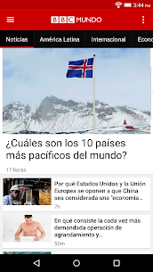 BBC Mundo 2