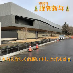 アルファード AYH30W SR Cパッケージ4WDハイブリッドのカスタム事例画像 JIJI〈元T.N.R〉さんの2020年01月01日08:47の投稿