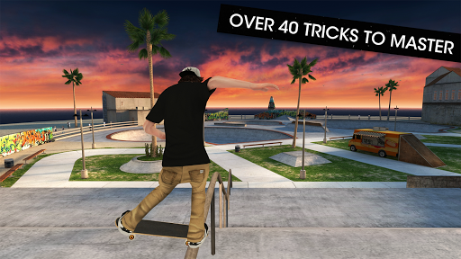 Skateboard Party 3 screenshot 11