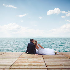 Wedding photographer Anett Bakos (Anettphoto). Photo of 10.05.2018