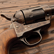 Themes 38 Colt Single Action