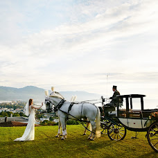 Wedding photographer Viktor luchin - Alexandra richter (luchin-richter). Photo of 09.09.2014