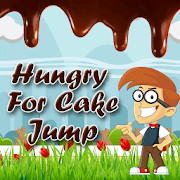 Hungry For Cake Jump 5.0