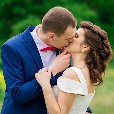 Wedding photographer Vladimir Vagner (VagnerVladimir). Photo of 21.01.2018