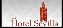 Hotel Sevilla ** |Web Oficial | Sevilla, Andalucía