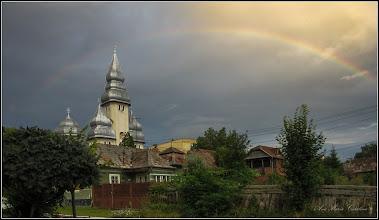 "Photo: Turda - Str. Salinelor, Nr.10 - Biserica Ortodoxa ""Sfânta Treime "" (Biserica Șovagăilor)  - 2019.08.01"