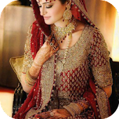 Mehndi Dress Designs 2017