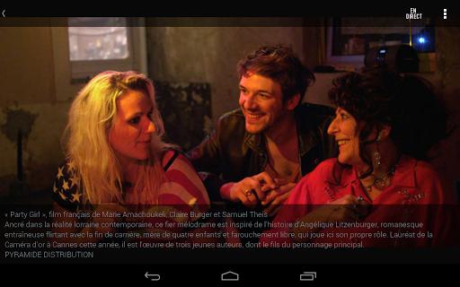 Le Monde, l'info en continu screenshot 21