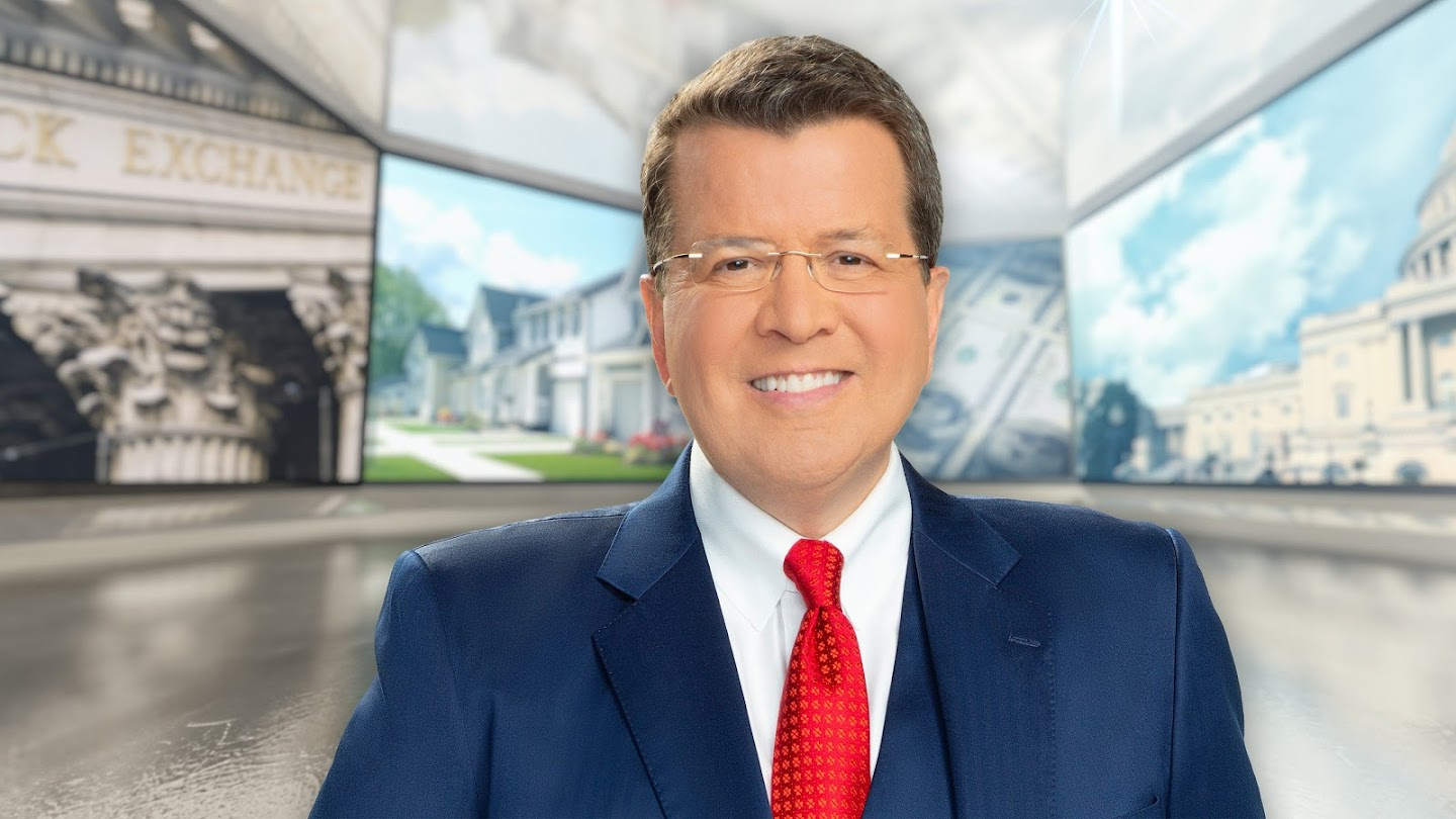 Watch Cavuto Live live