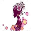 Wallpapers for Girls HD icon
