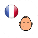 French Body Parts Words Game icon