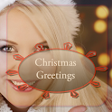Christmas Greeting Msg icon