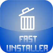 Fast uninstaller apps