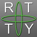 DroidRTTY for Ham Radio icon