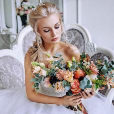 Wedding photographer Slava Blinov (Slavablinoff). Photo of 07.04.2018