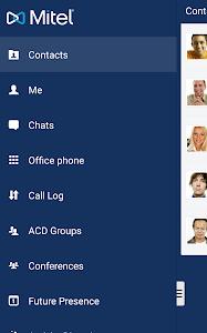 MiCloud Office screenshot 0