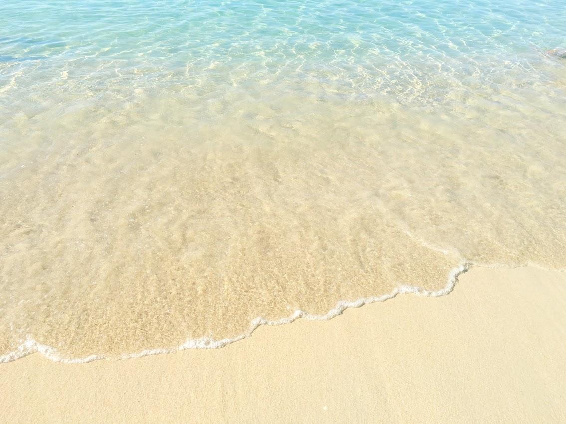 Tambobong Beach Dasol, Pangasinan 5