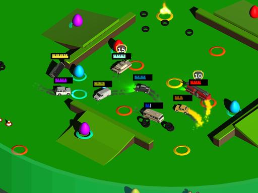 CARZ: Car Arena Rocket Zone | Demolition Derby screenshots 21