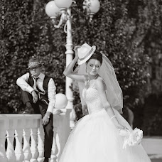Wedding photographer Aleksey Kebesh (alexmd). Photo of 02.12.2014
