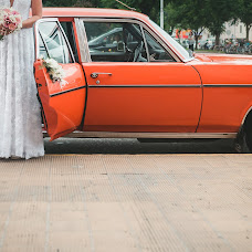 Wedding photographer Gino Zenclusen (GinoZenclusen). Photo of 19.07.2017