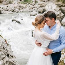 Wedding photographer Anastasiya Kolesnik (Kolesnykfoto). Photo of 20.02.2018