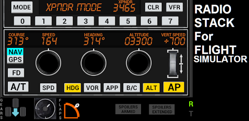 PW372 Radio Stack FSX P3D FS9 - Apps on Google Play