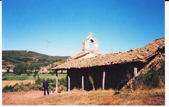Photo: Boletín 120 - ermita san Tirso