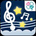 ぐっすリン-快眠音でリラックス!癒しの音で自然な睡眠- icon