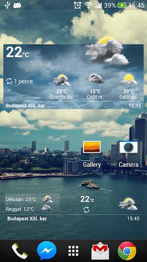 Idu0151ku00e9p 3.6.9 screenshots 7
