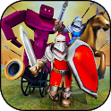 Battle Simulator of Epic War: Free Battle Games icon