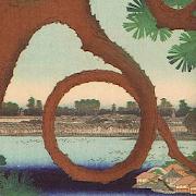 Hiroshige's 100 Views #2