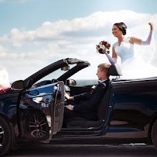 Wedding photographer Roman Bosenko (BROMAN). Photo of 12.09.2016