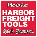 Harbor Freight Quick Browser APK