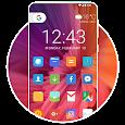 Launcher for Xiaomi Mi Max 2