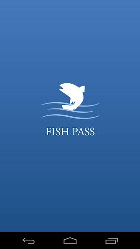 FISHPASS(u30d5u30a3u30c3u30b7u30e5u30d1u30b9) 1.8.7 Windows u7528 1