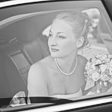 Wedding photographer Elena Khruleva (bigday). Photo of 07.02.2017