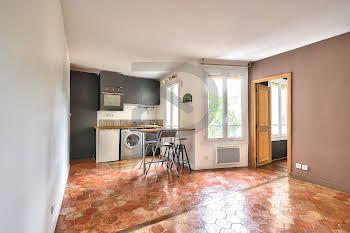 Appartement 2 pièces 28,71 m2