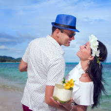 Wedding photographer Anna Shell (AnnaShell). Photo of 10.10.2016