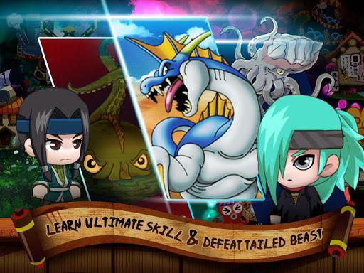 玩免費動作APP|下載Clash of Ninjas app不用錢|硬是要APP