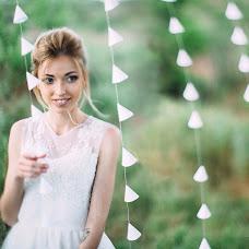 Wedding photographer Olya Getun (getunka). Photo of 01.06.2016